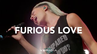 "VERIDIA // ""Furious Love"" [official video]"