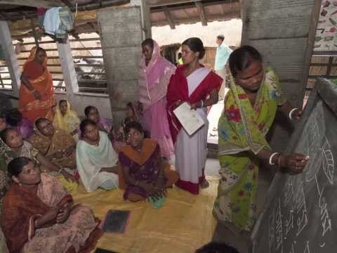 Women's Literacy in India