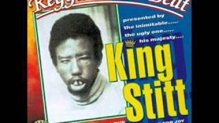 King Stitt - Fire Corner