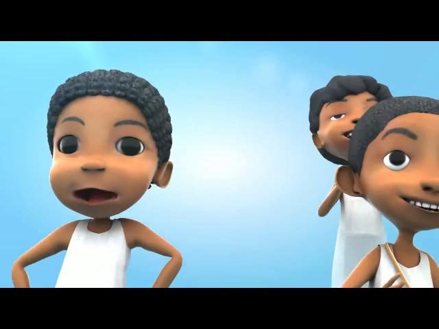 Abebayehosh Animation By Semere Fekadu