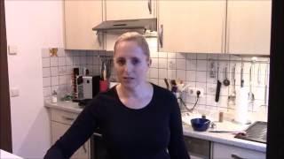 Rahmspinat aus dem Monsieur Cuisine Plus MC