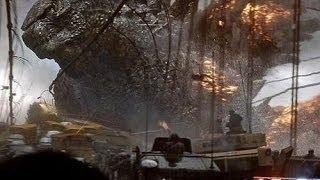 CFQ Review Godzilla
