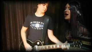 Download lagu Nothing Else Matters - Victoria K Ft Andrei Cerbu cover