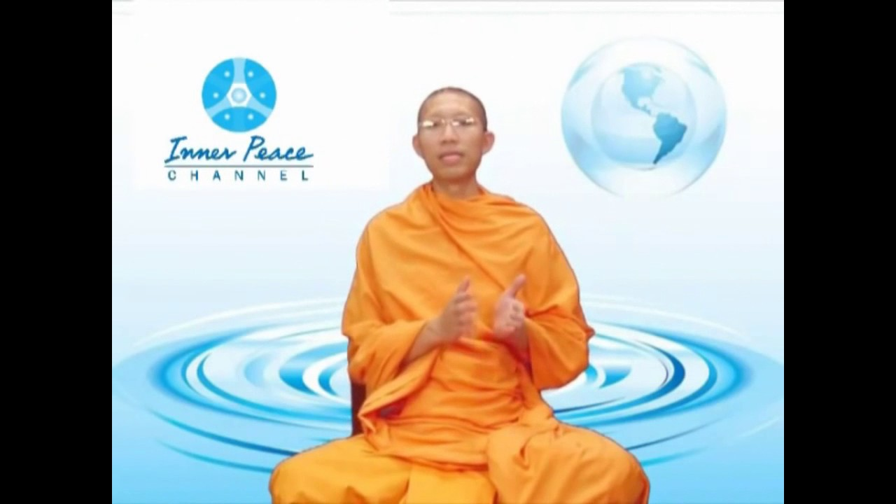 Introduction to Middle Way Meditation - YouTube