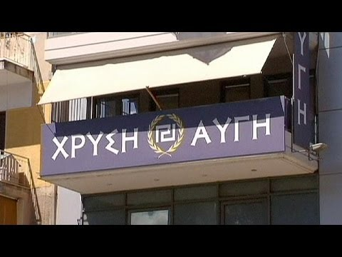 Greek parliament votes to cut Golden Dawn state funds