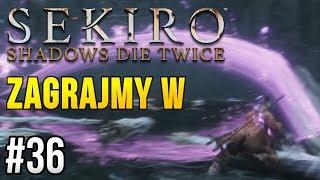 Zagrajmy w Sekiro: Shadows Die Twice [#36] - MAŁPI STRAŻNIK