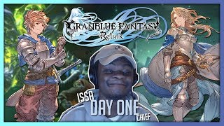 ISSA DAY 1 COP | Granblue Fantasy Relink - New Gameplay + Details! (Characters, Multiplayer + More)