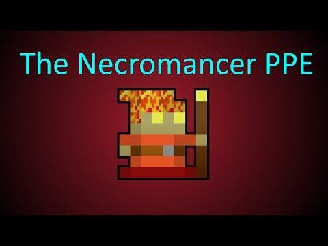 The Necromancer PPE
