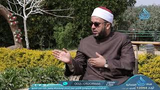 إشراقات قرآنيه   الشيخ أشرف عامر و الدكتور أحمد منصور 06