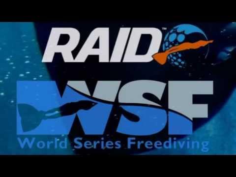 RAID UK & Malta Freediving training at Vobster