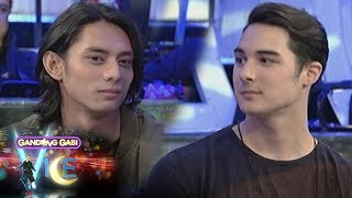 GGV: ASAP Cover boys' male celebrity crushes
