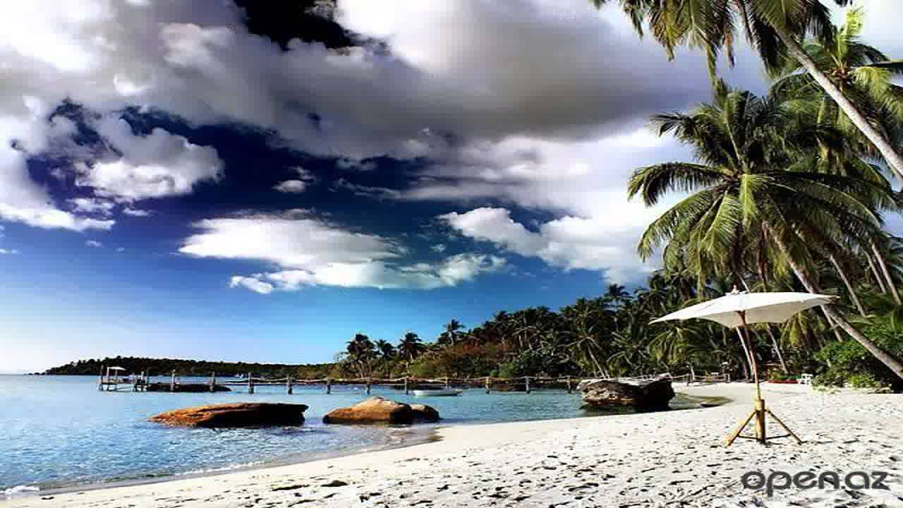 Top 100 Beautiful Natures In The World Best Prettiest: Best Chill Out Music Solar Filed Most Beautiful Nature
