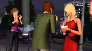 The Sims 3 В Сумерках (Русская версия)