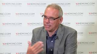 Bispecific antibody response boosting with ibrutinib for CLL