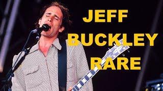Jeff Buckley - I Know It's Over (Circa 93) Restored Rare Version