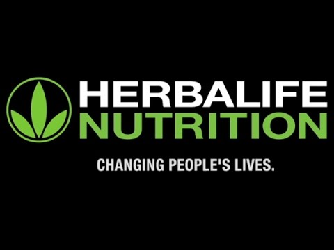 why herbalife nutrition? - youtube