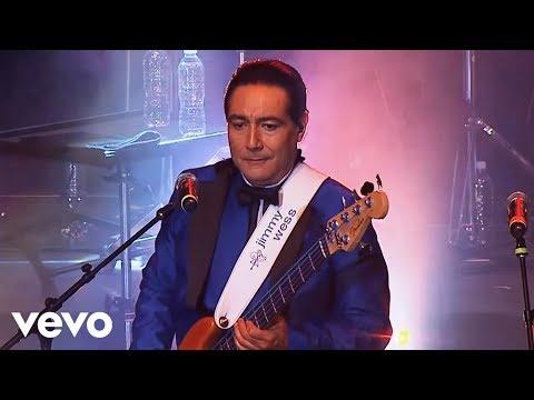 Los Ángeles Azules – Cumbia Del Acordeón (Live)