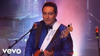 Смотреть клип Los Ángeles Azules - Cumbia Del Acordeón
