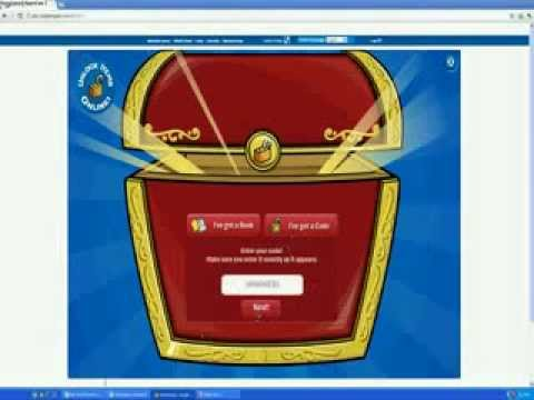 clubpenguin hq how to fix money maker free