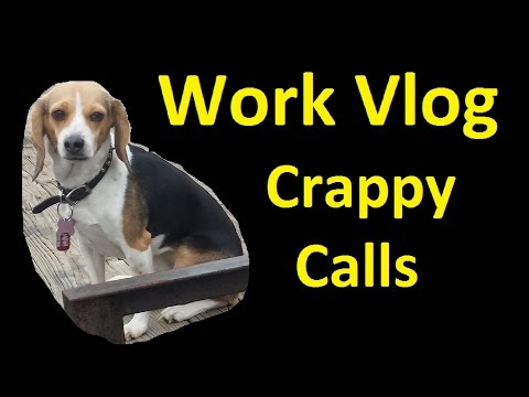 Angry Call Bad Clients Customer is NOT always right ~ Work Vlog