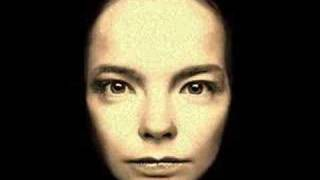 Bjork Cvalda dancing in the dark