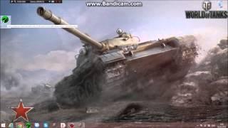 {Что делать если лагает World of Tanks}(, 2015-02-04T22:05:05.000Z)