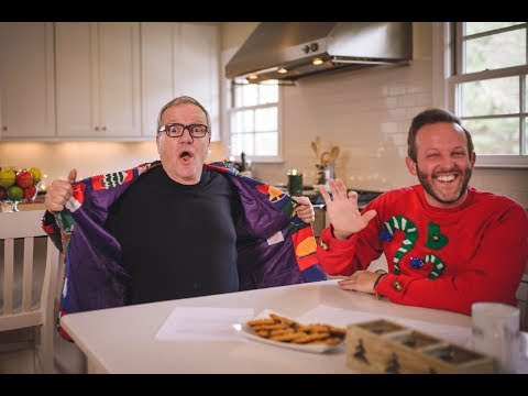A Dinner Conversations Christmas | with Mark Lowry and Andrew Greer