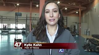 Michigan gyms and fitness centers closed