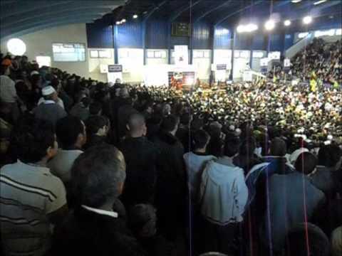 فاس:مهرجان أكد شعبية الإسلاميين PJD