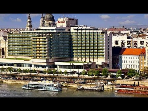 Hotel Report: Budapest Marriott