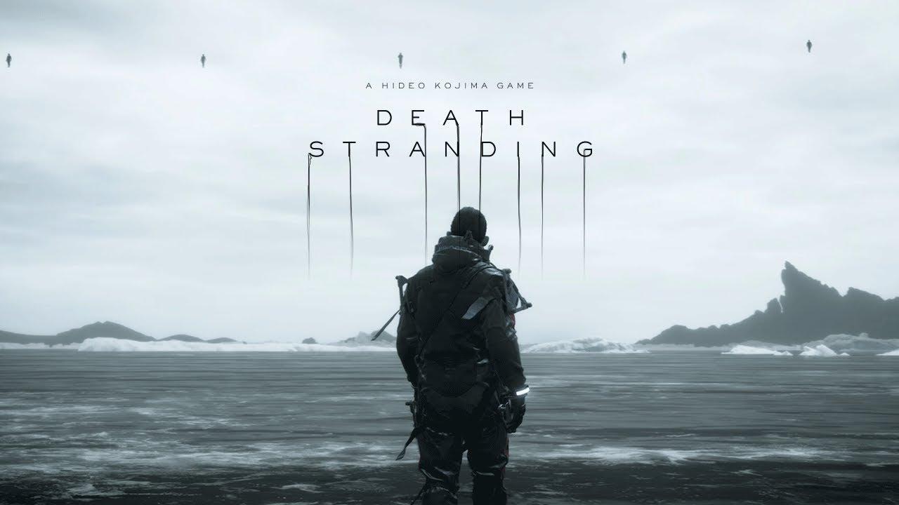 DEATH STRANDING 📦 [LIVE] PC Version mit RTX DLSS 2.0 [Cam] German / Deutsch