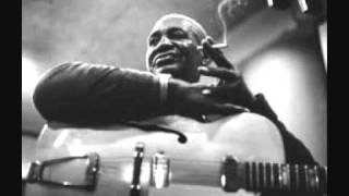 Arthur Crudup - Who