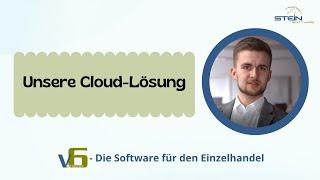 ERP-System V6 - Cloud-Lösung
