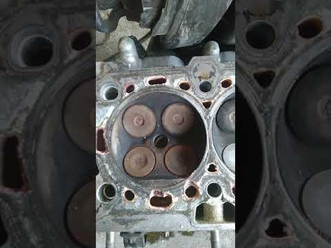 Motor Eco Tec Do Chevrolet Cruze Falhando Em Aceleração Código P0300 Falha De Múltiplos Cilindros