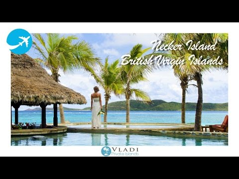 Necker Island/ British-Virgin-Islands (Caribbean)