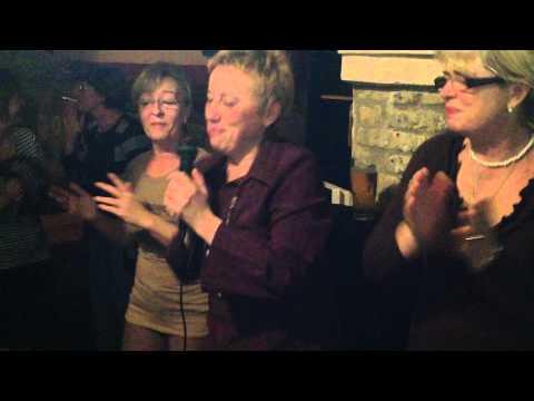 Karaoke evening - Yachting club Palić