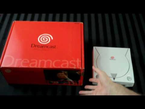 Keep Dreaming - Japanese Sega Dreamcast System Overview - Adam Koralik