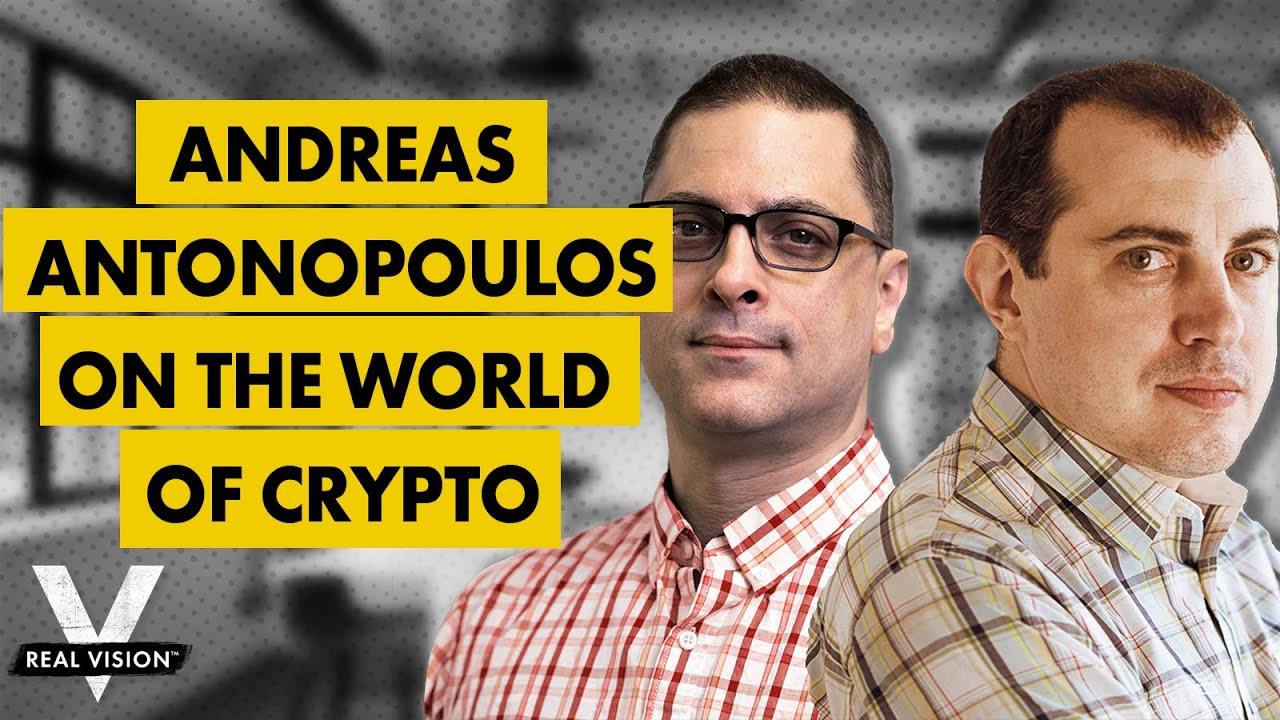 antonopoulos bitcoin