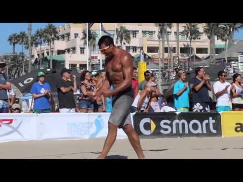 Champions - Beach Volleyball