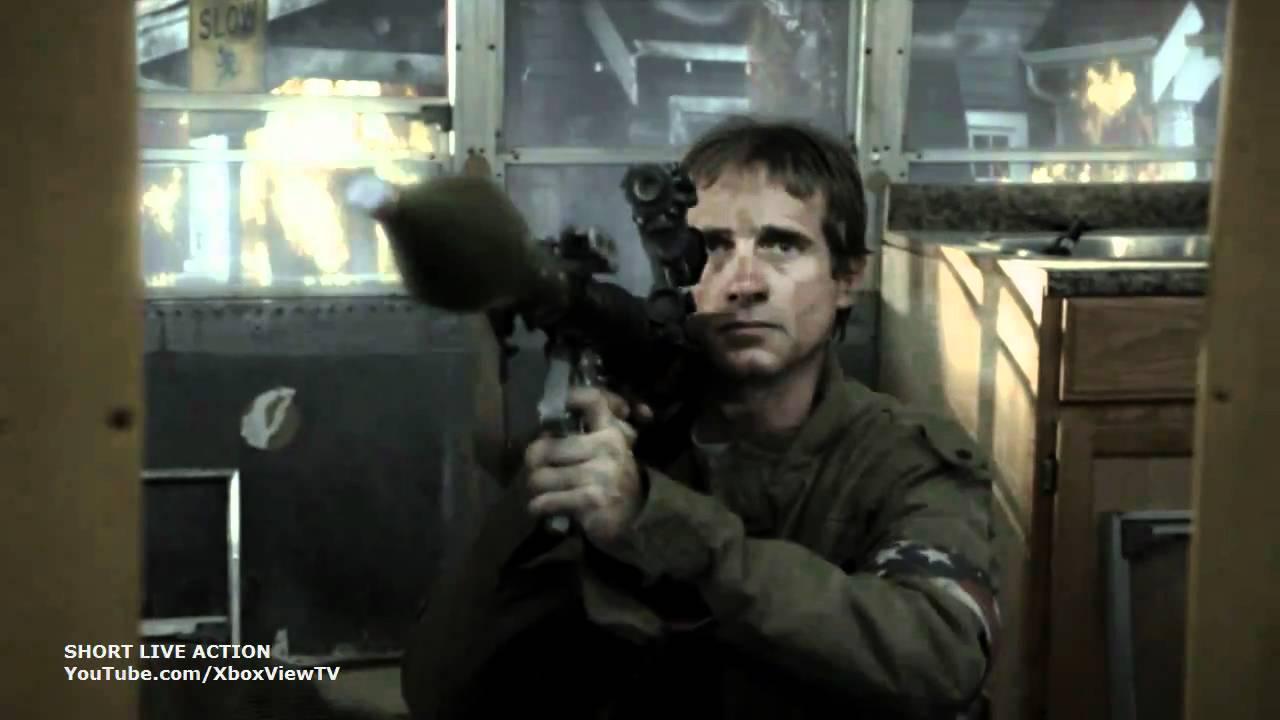 Homefront   GDC 20 Short Live Action Trailer 20   HD