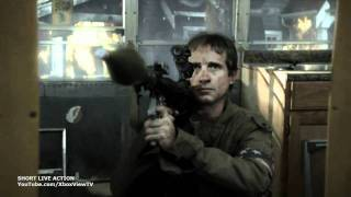 Homefront - GDC 2011: Short Live Action Trailer (2011) | HD