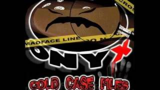 Onyx ft. Method Man - Evil Streets Remix
