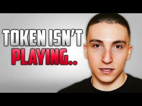 Token Finally Responds To Eminem
