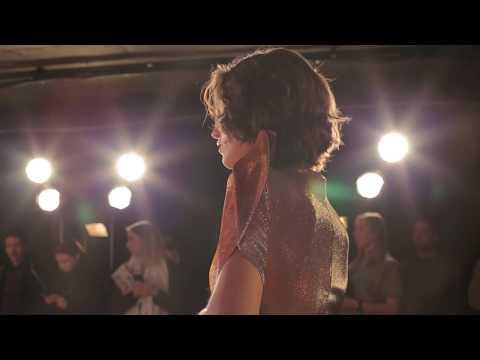MADSIUSOVANDA x Paula Knorr // live @ London Fashion Week 2017