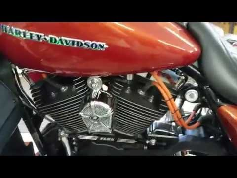 Harley  power vision  LeNale engine cooling fan.