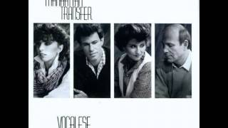 Manhattan Transfer Vocalese (1985)
