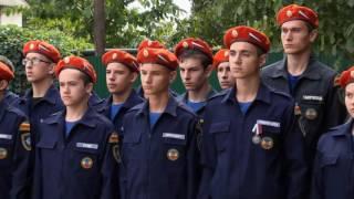 В Сальске открылось отремонтированное здание спасательной службы