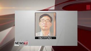 Massage therapist arrested in Shelton for sex assault