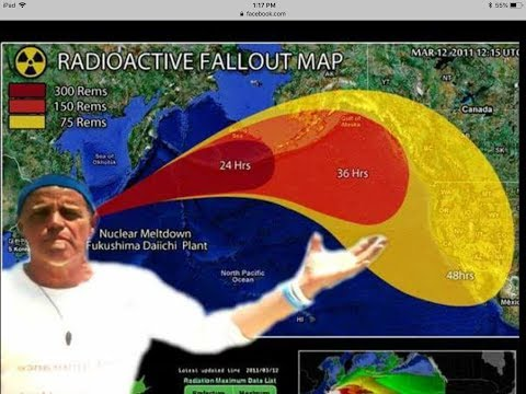 Fukushima news; California, OR. NV. UT. deadly FIRES CAUSED BY FUKUSHIMA MELTDOWNS PLASMA GAS