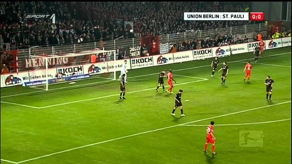 Union Berlin Gegen St Pauli